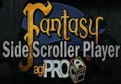 Axis Game Factorys AGFPRO Fantasy Side-Scroller Player DLC Steam CD Key
