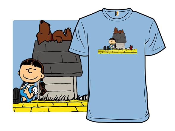 Oznuts T Shirt