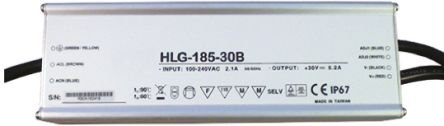 Mean Well Constant Voltage LED Driver 187.2W 36V