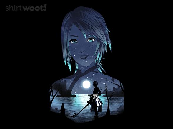 Keyblade Wielders T Shirt