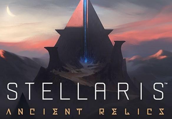 Stellaris - Ancient Relics Story Pack DLC EU Steam Altergift