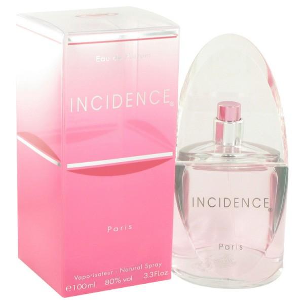 Yves De Sistelle - Incidence : Eau de Parfum Spray 3.4 Oz / 100 ml