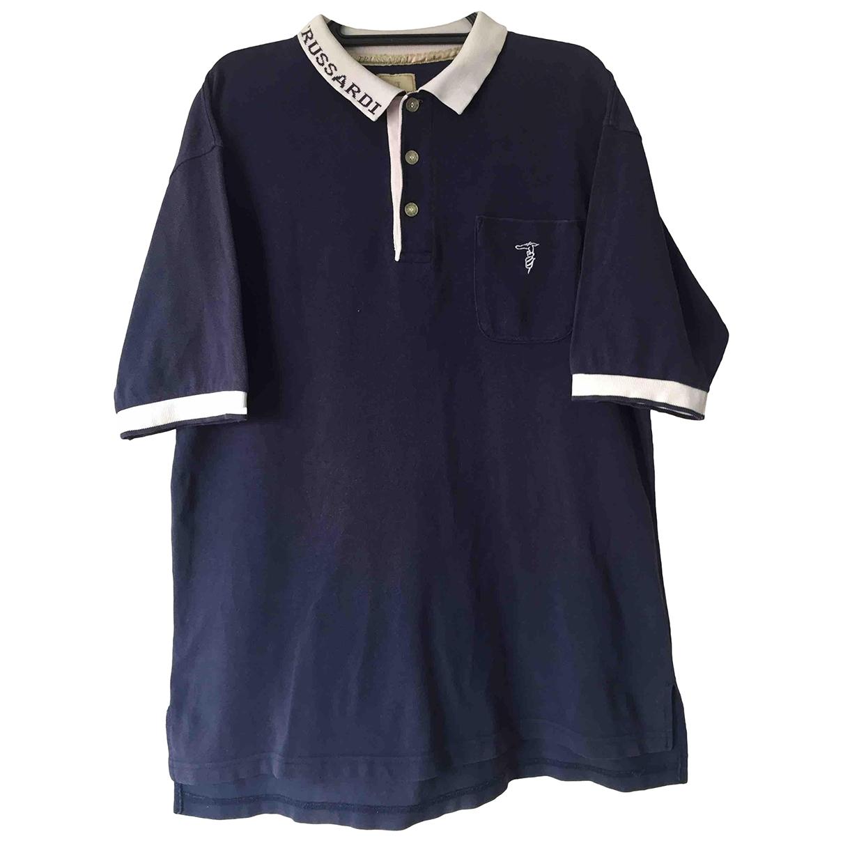 Trussardi \N Poloshirts in Baumwolle