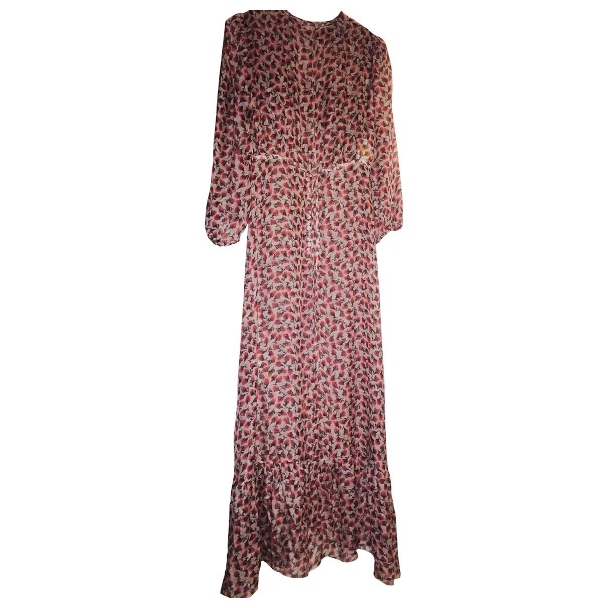 Rochas - Robe   pour femme en soie