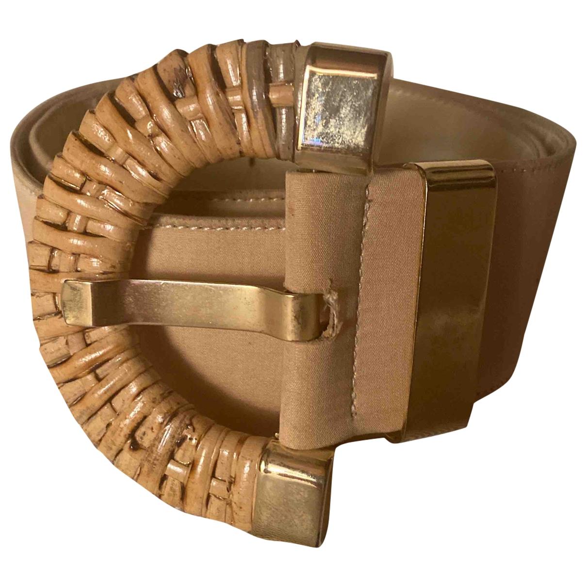 Cinturon Genny
