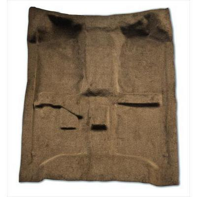 Nifty Pro-Line Lower Door Panel Carpet (Coffee) - 122008