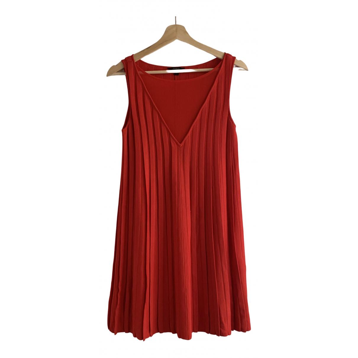 Guess N Red dress for Women XS International