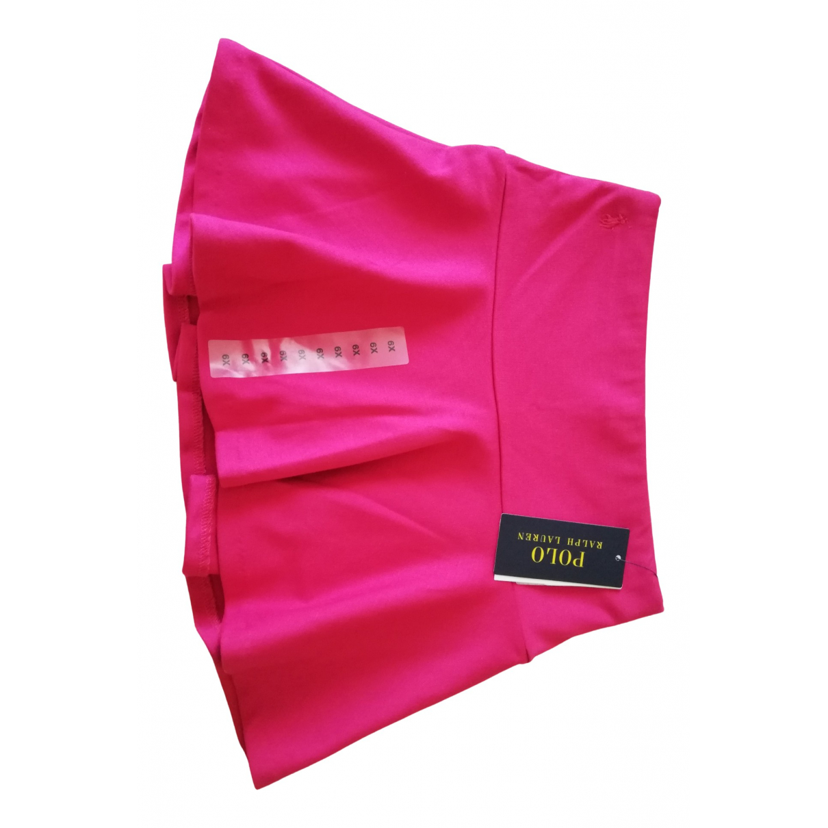 Polo Ralph Lauren \N Pink skirt for Kids 6 years - up to 114cm FR