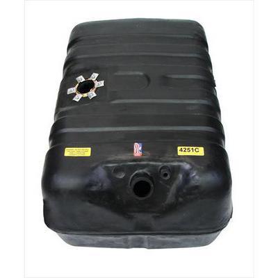 MTS Company High Density Polyethylene Fuel Tank - 4251C