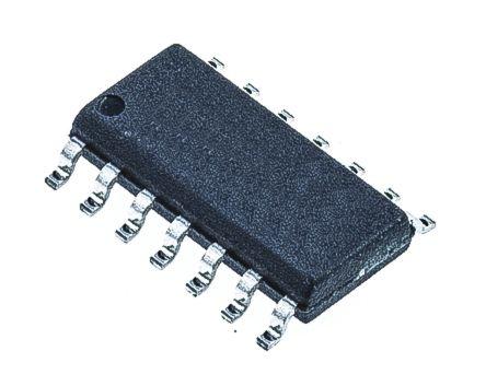 Nexperia Logic Gate, 14-Pin SO 74HCT86D,652 (57)