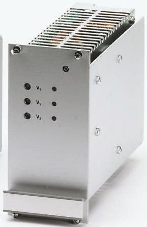 Eplax , 150W Embedded Switch Mode Power Supply SMPS, 15V dc, Enclosed