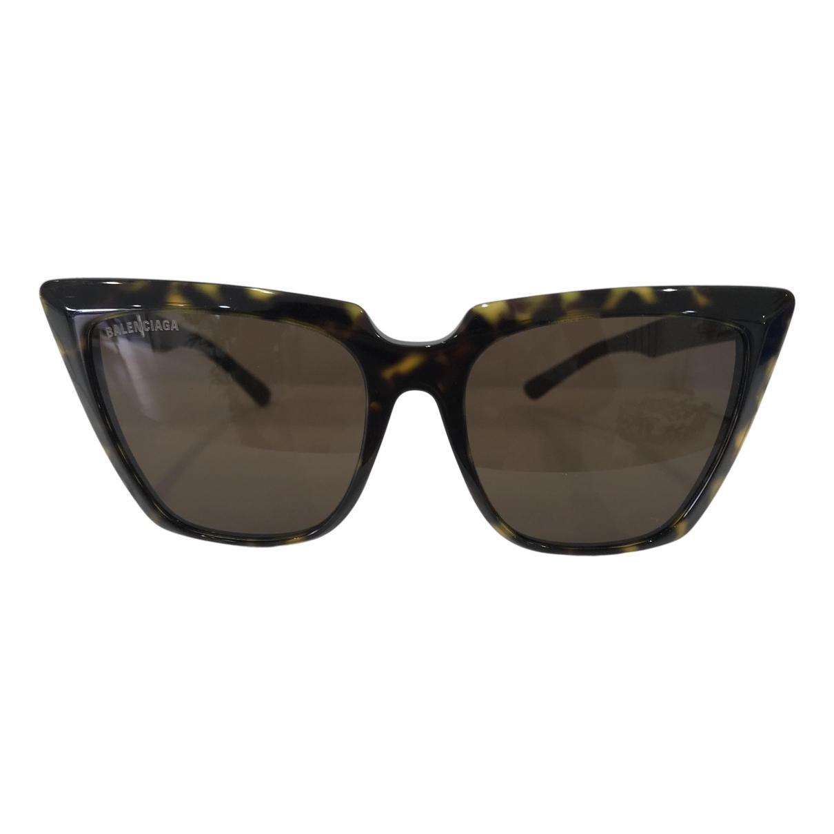 Balenciaga N Sunglasses for Women N