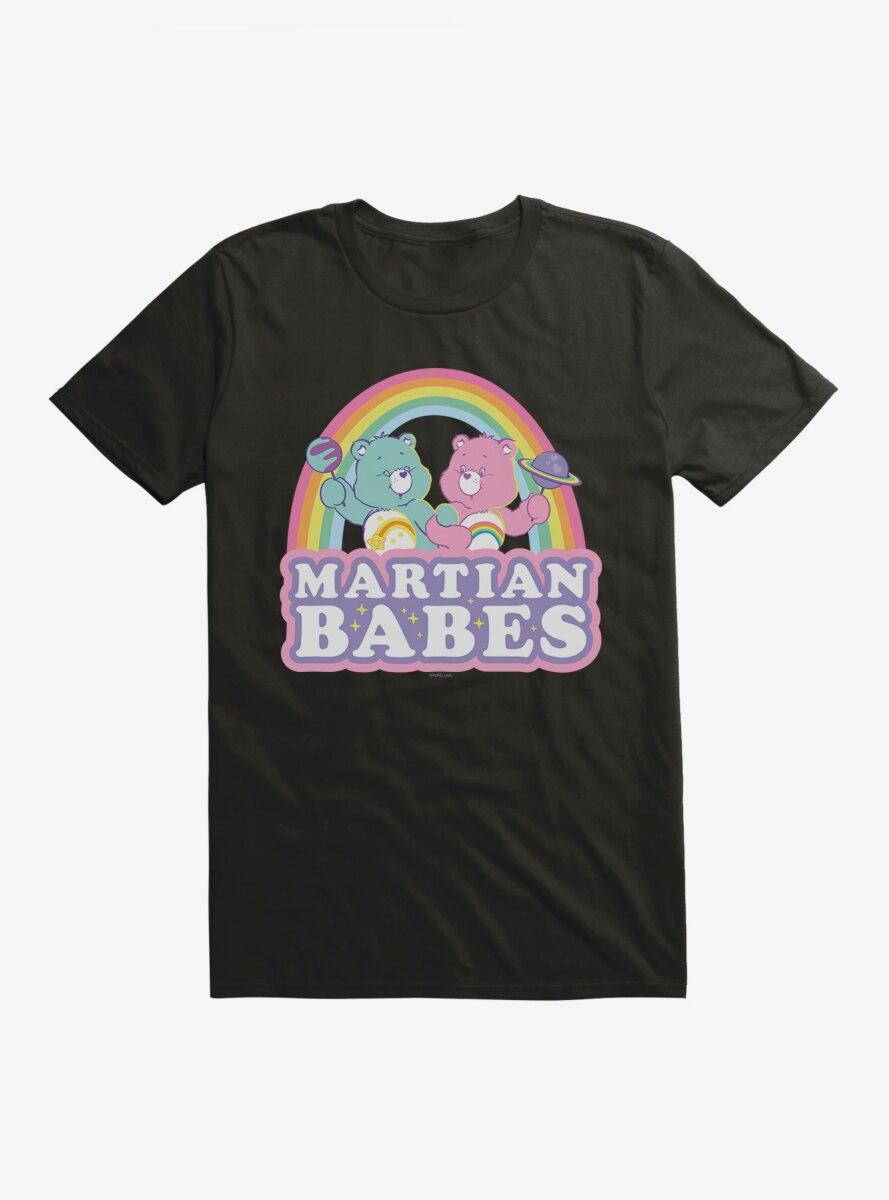 Care Bears Martian Babes T-Shirt
