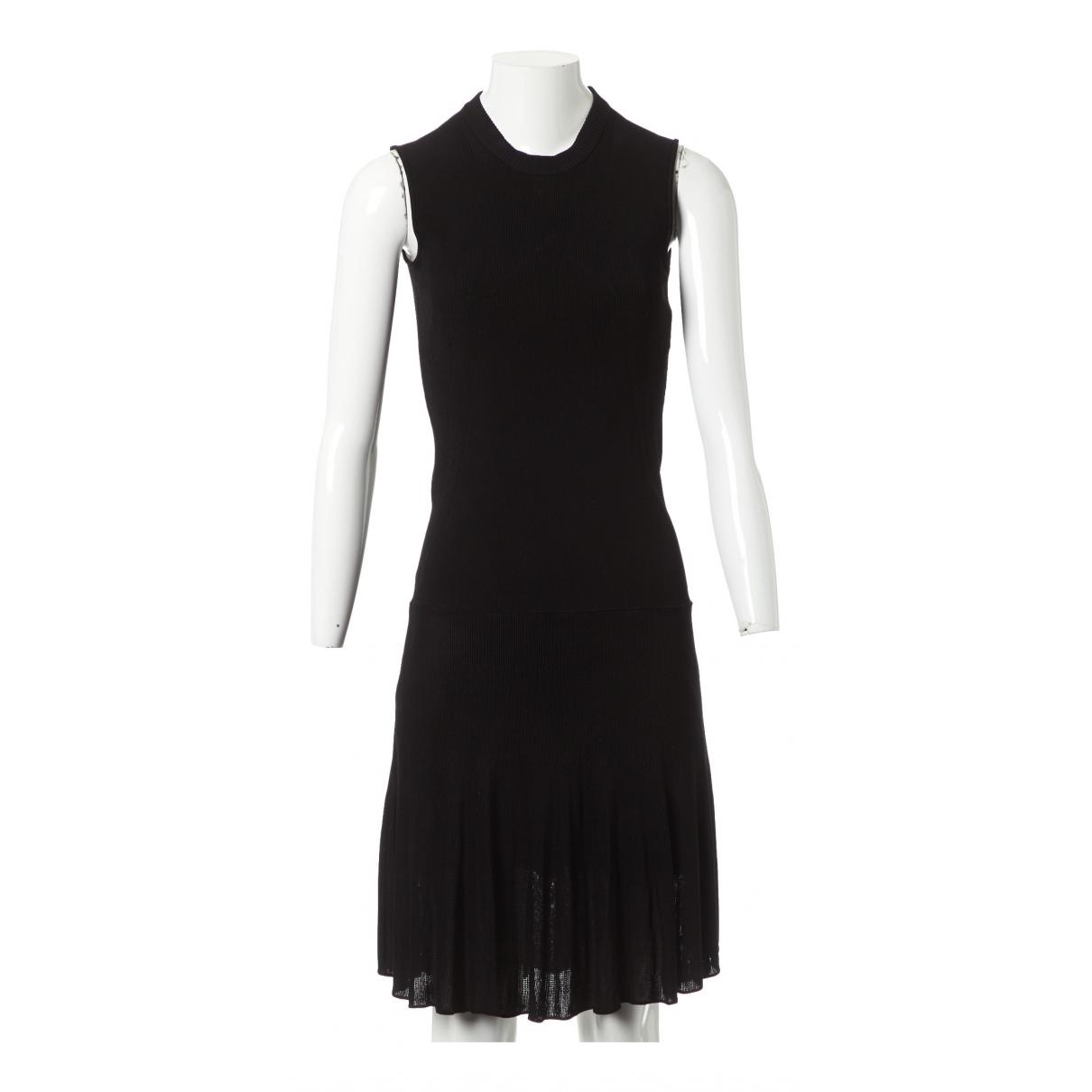 Vestido midi Dior