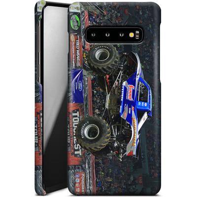 Samsung Galaxy S10 Smartphone Huelle - Bigfoot Jump von Bigfoot 4x4
