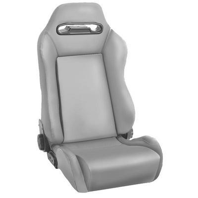 Rugged Ridge Sport Reclining Front Seat (Gray) - 13405.09
