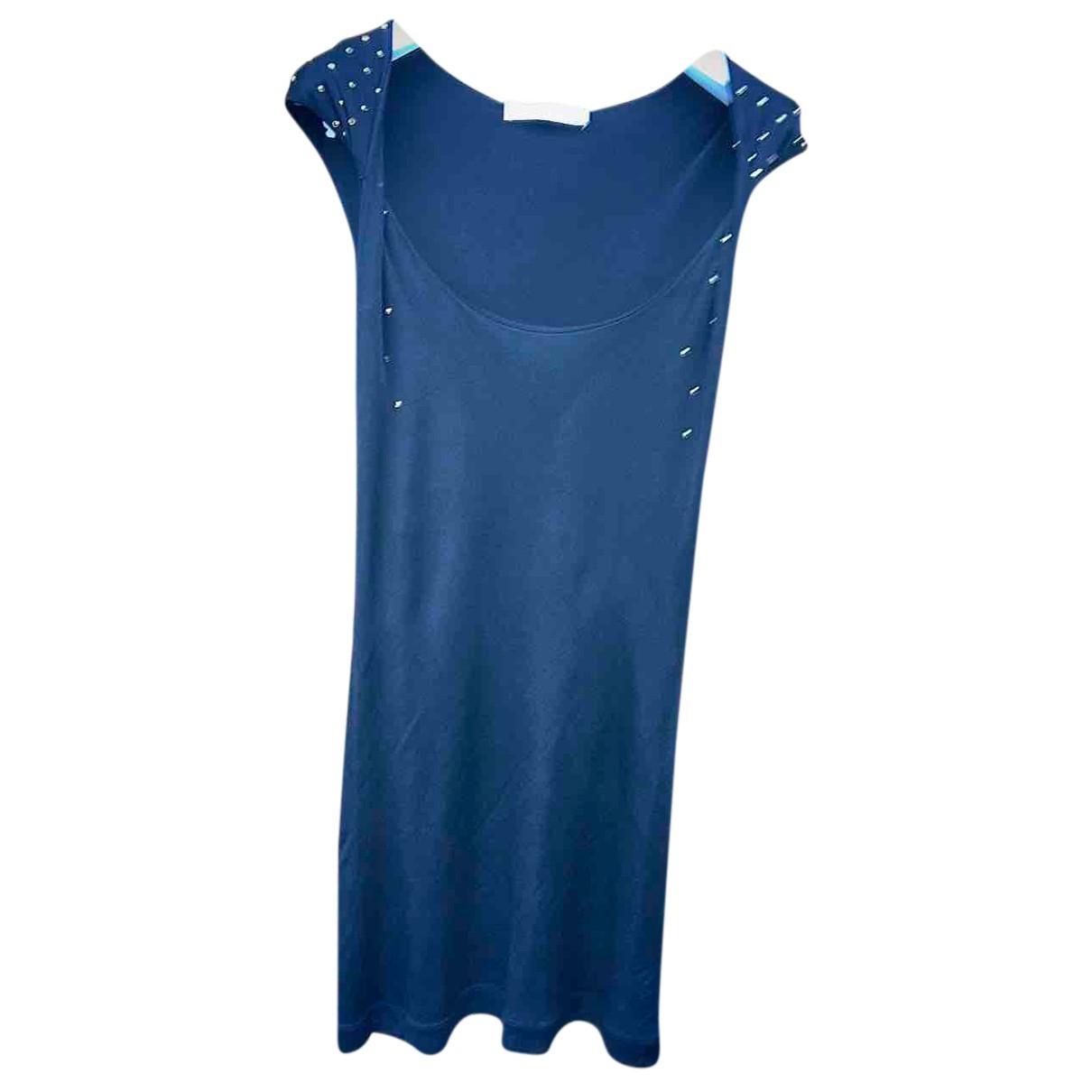 Blumarine N Black dress for Women 40 IT
