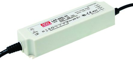 Mean Well Constant Voltage LED Driver 60W 30V