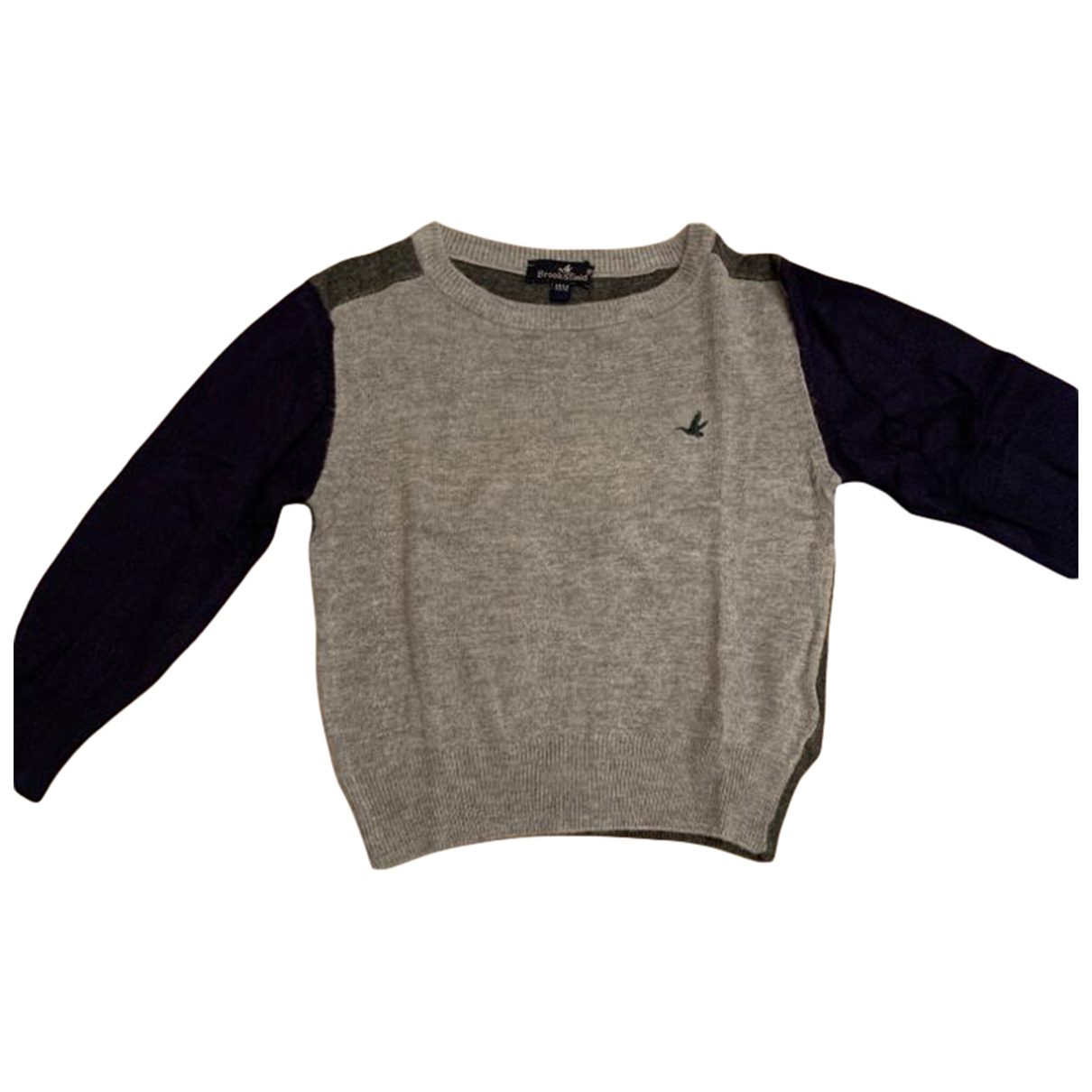 Brooksfield \N Grey Knitwear for Kids 18 months - up to 81cm FR