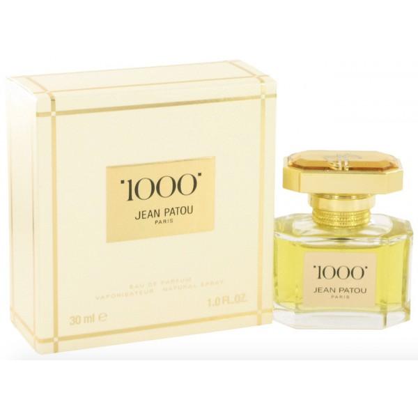 1000 - Jean Patou Eau de parfum 30 ML