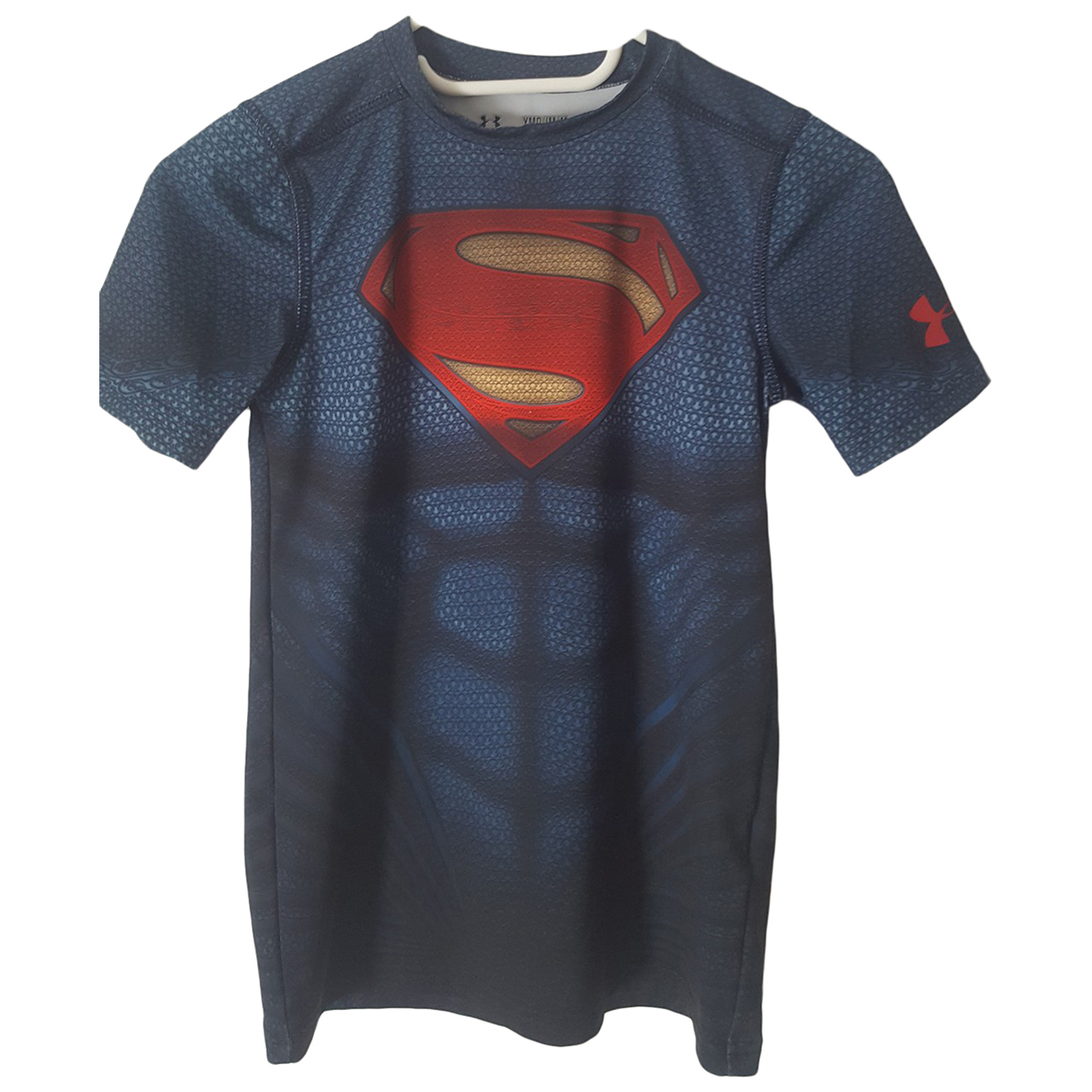 Under Armour \N Blue  top for Kids 10 years - up to 142cm FR