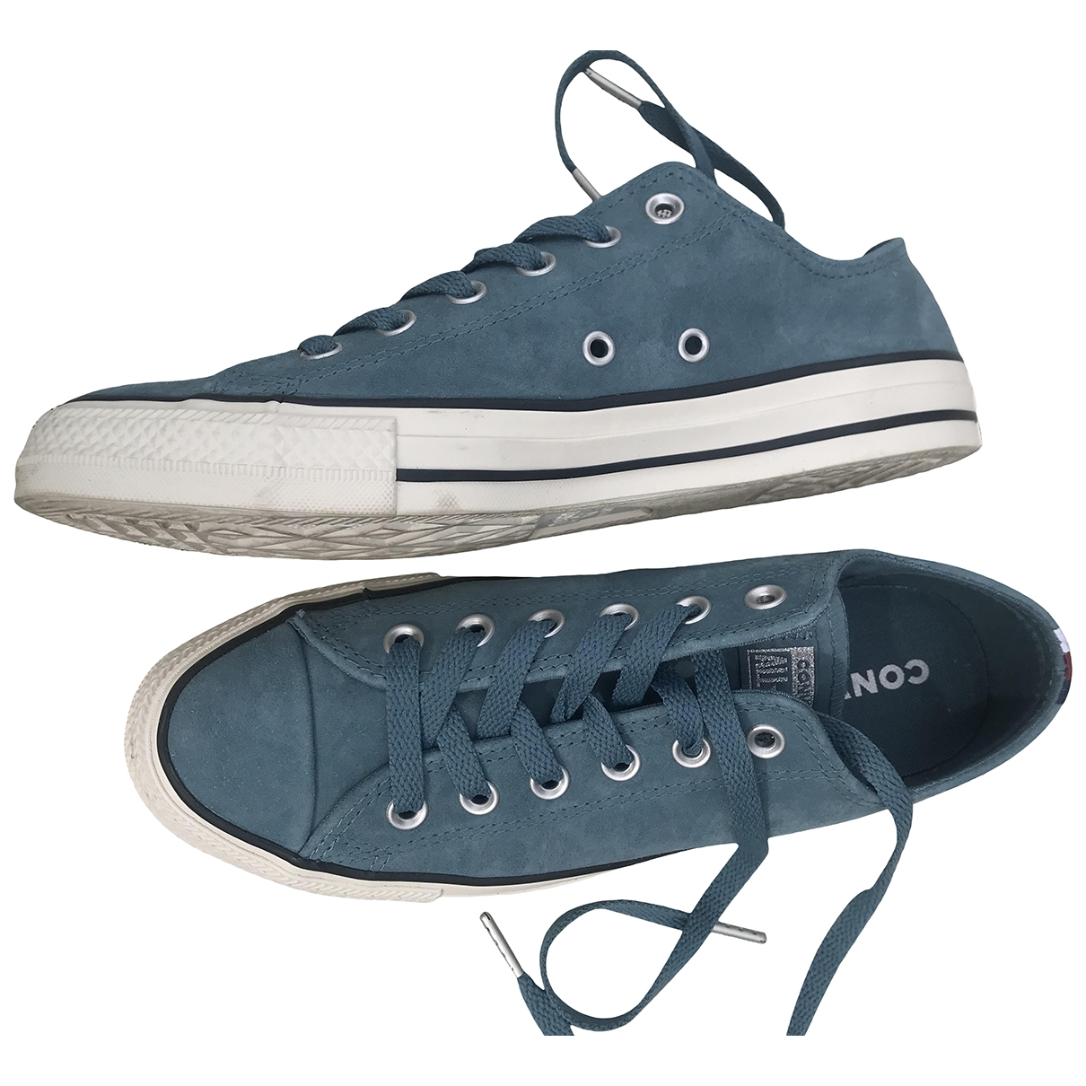Converse \N Suede Trainers for Women 39 EU