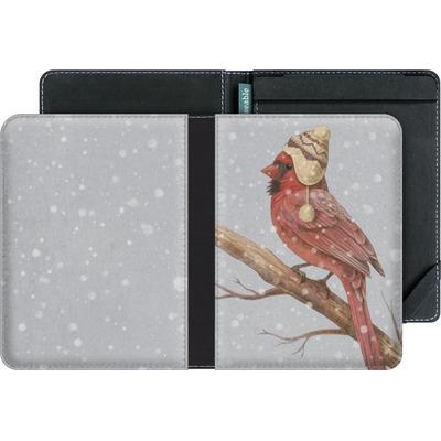 tolino vision 3 HD eBook Reader Huelle - First Snow von Terry Fan