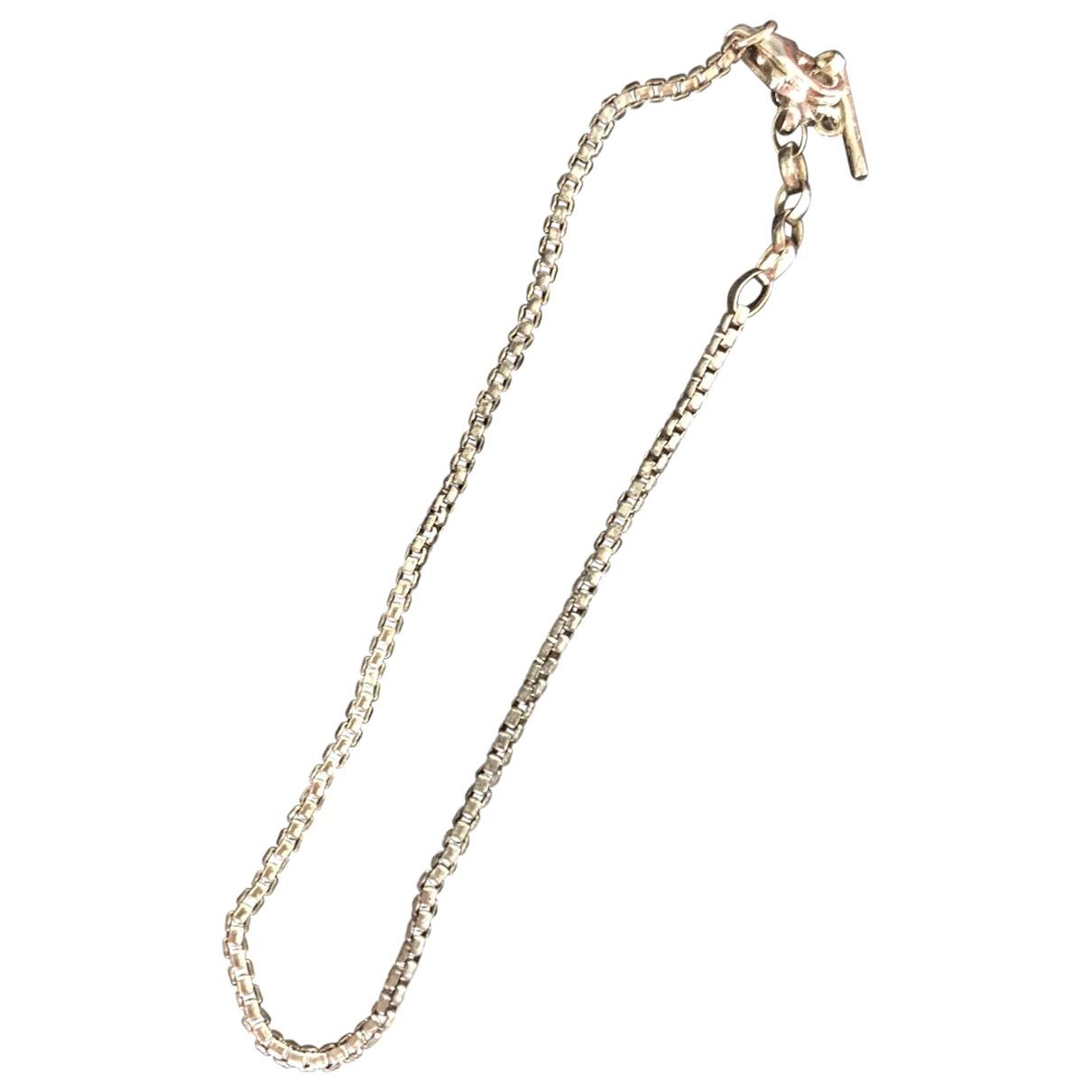 Thomas Sabo - Bracelet   pour femme en autre - argente