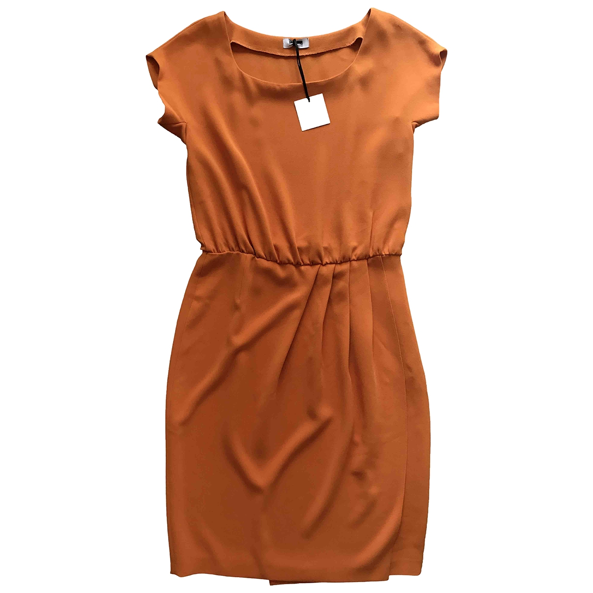 Vestido midi Moschino Cheap And Chic