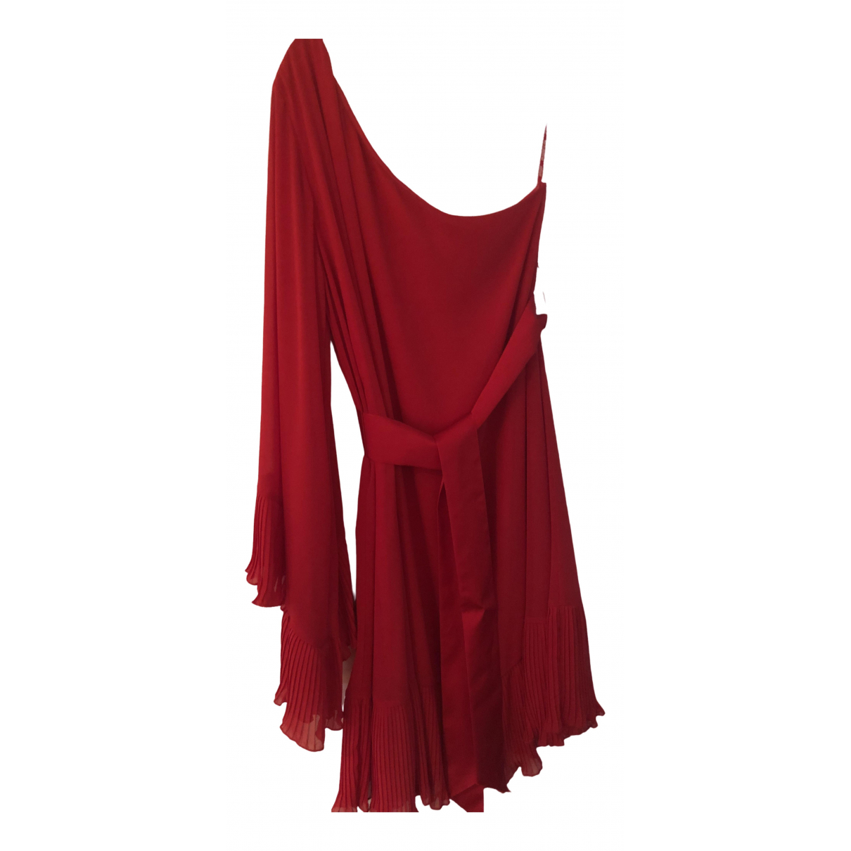 Aniye By \N Red dress for Women M International