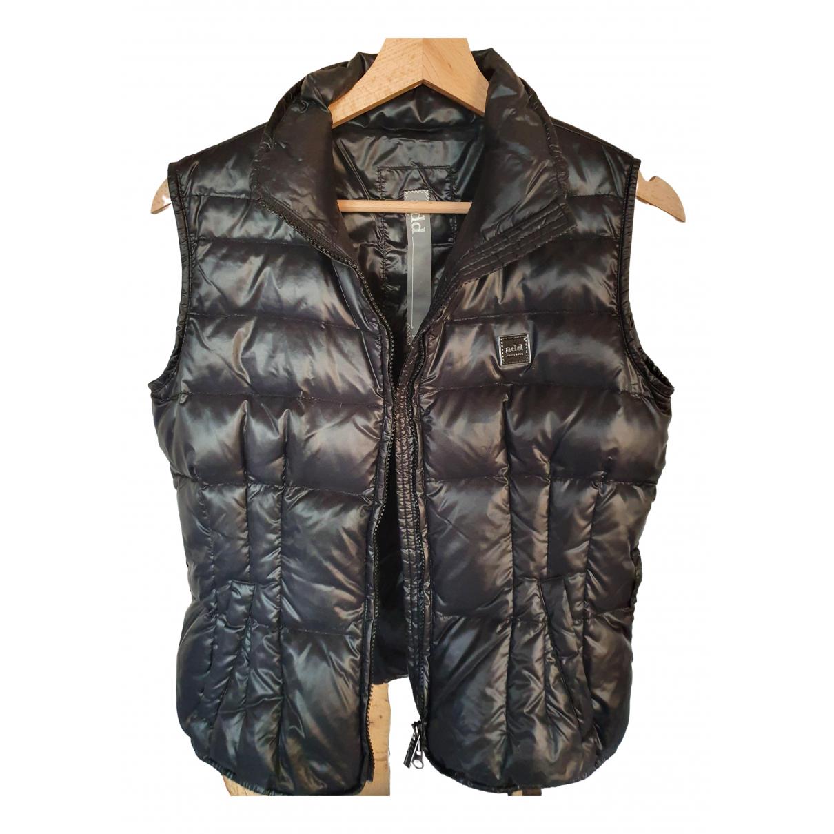 Add \N Black Leather jacket for Women S International