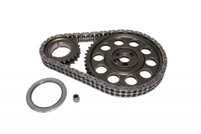 COMP Cams Adjustable Double Roller Timing Set for .005