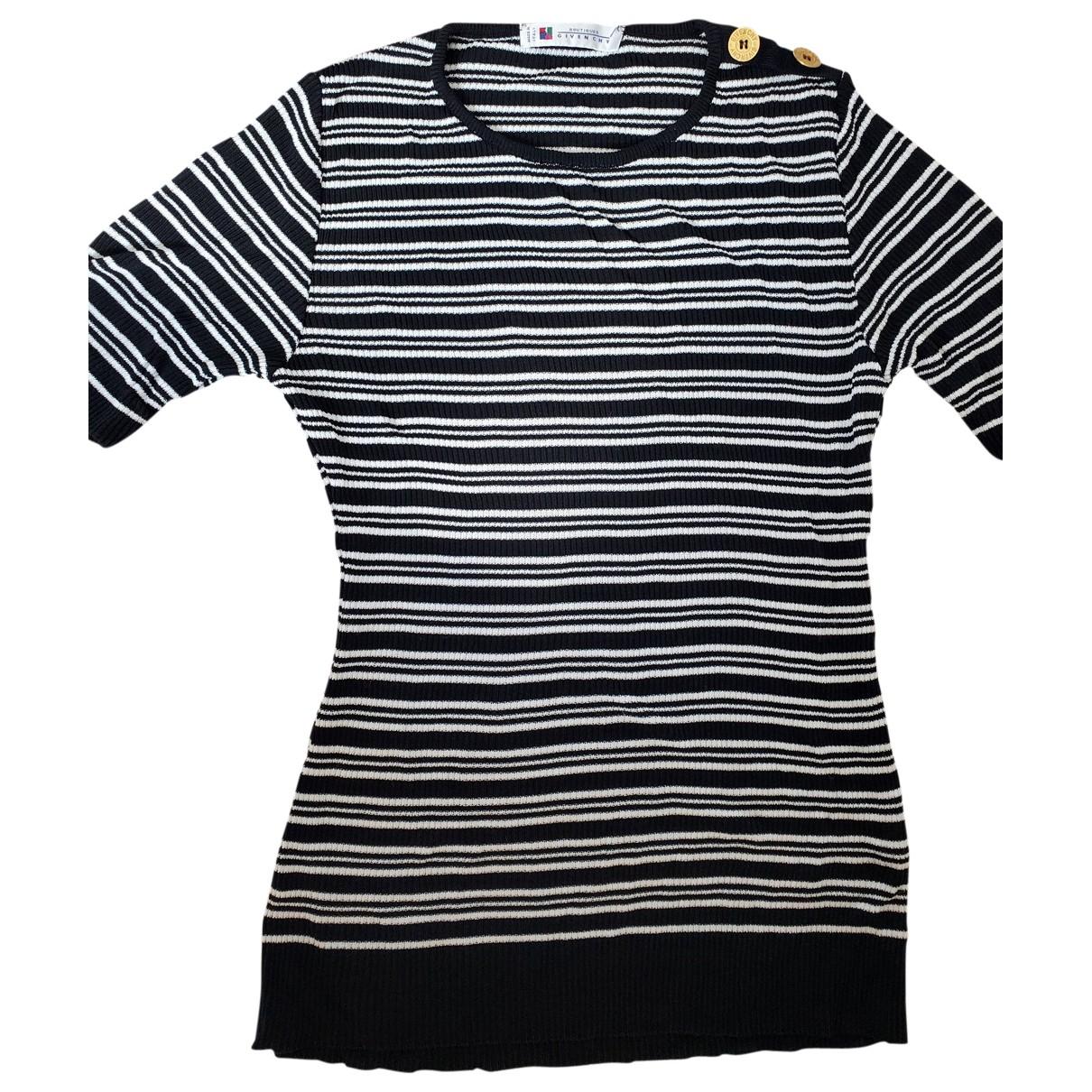 Givenchy - Top   pour femme - noir