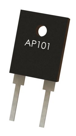 Arcol 1.2Ω Fixed Resistor 100W ±5% AP101 1R2 J