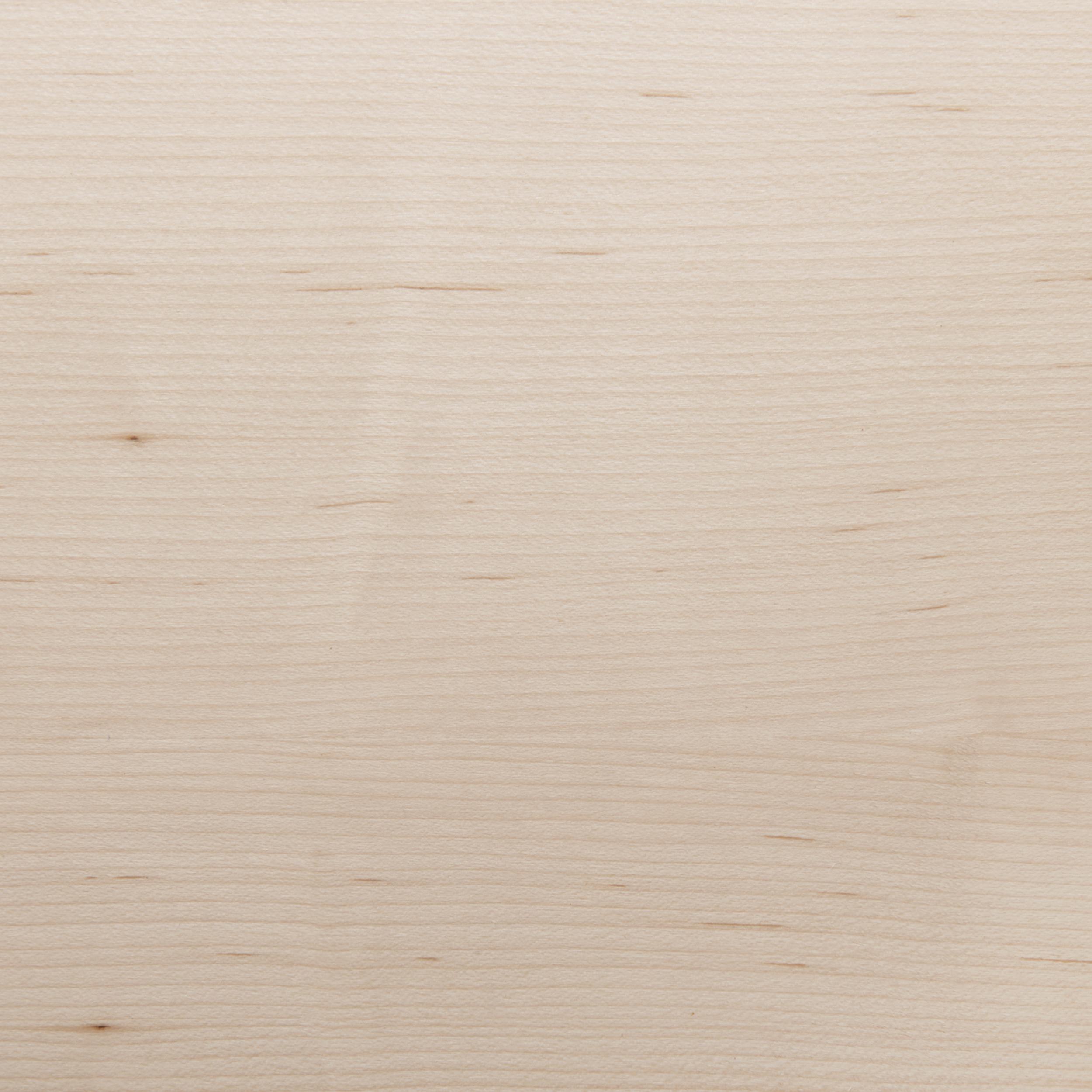 Maple Veneer Sheet Quarter Cut 4' x 8' 2-Ply Wood on Wood