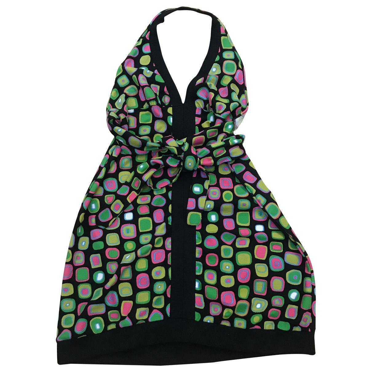Kenzo \N Black Cotton dress for Women XXL International