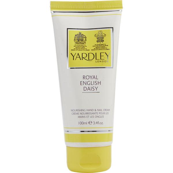 Yardley - Yardley London Korperpflegecreme 100 ML