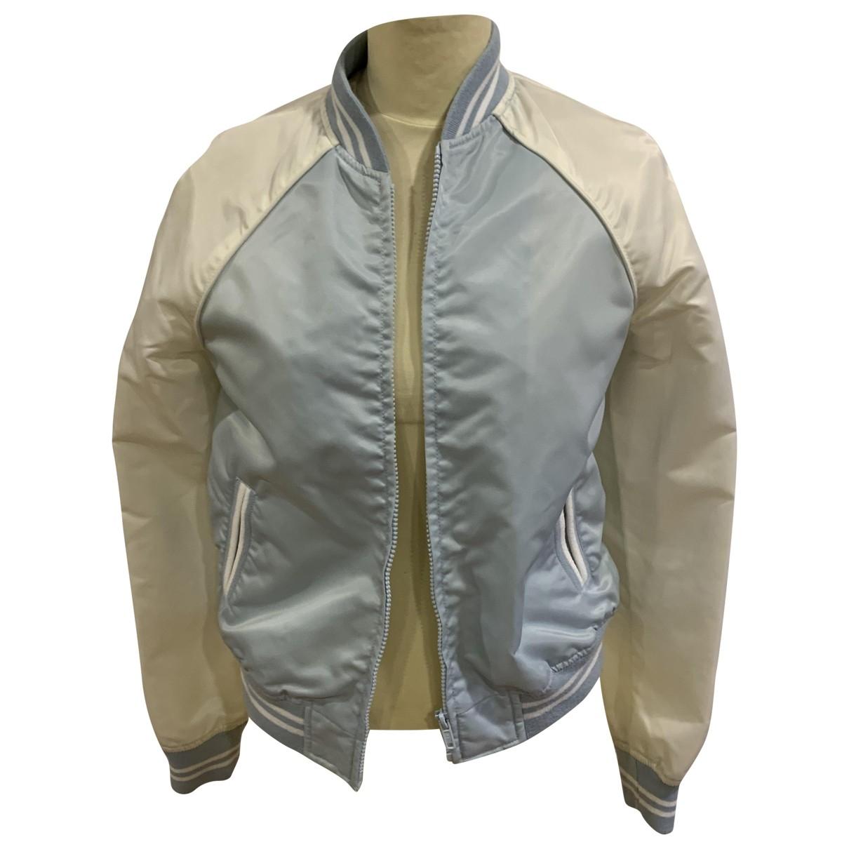 Asos \N Blue jacket for Women 10 UK