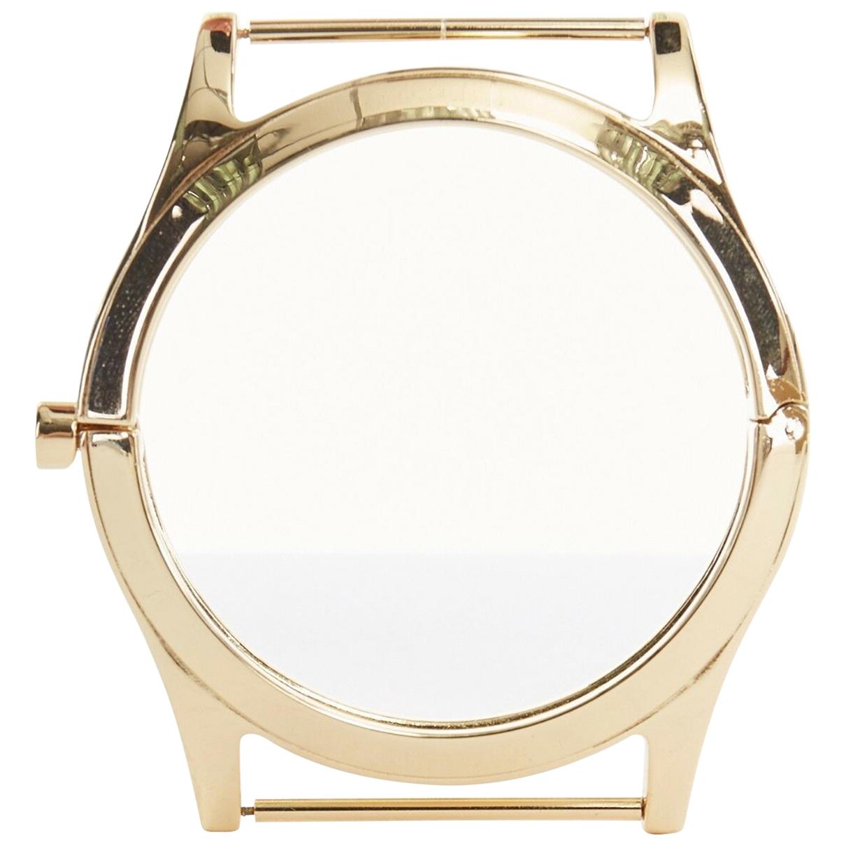 Maison Martin Margiela \N Armband in  Gold Metall