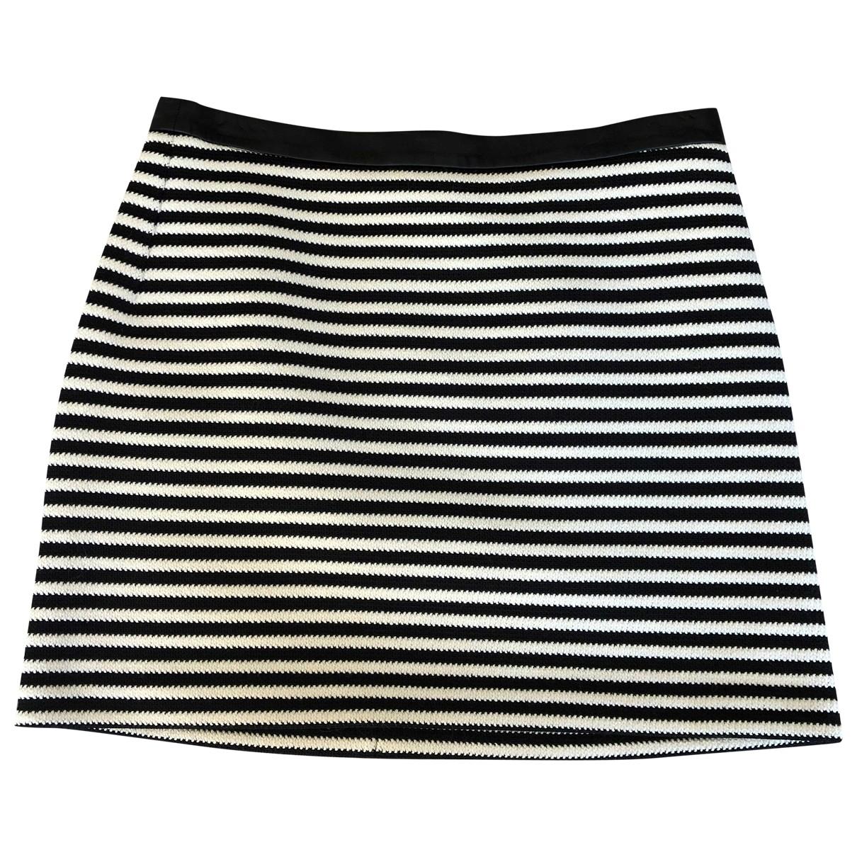 Mini falda T By Alexander Wang