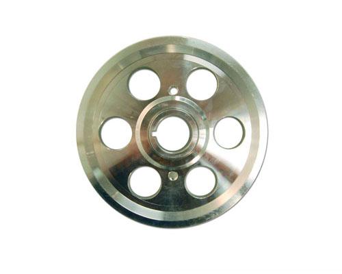 RalcoRZ Light Weight factory belt layout Crank Pulley Toyota Matrix 2.4L 09-10