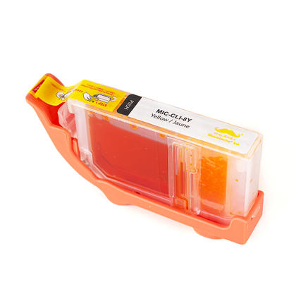 Compatible Canon PIXMA IP4200 Yellow Ink Cartridge