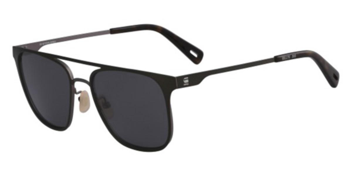 G Star Raw G-Star Raw GS117S 303 Men's Sunglasses  Size 54