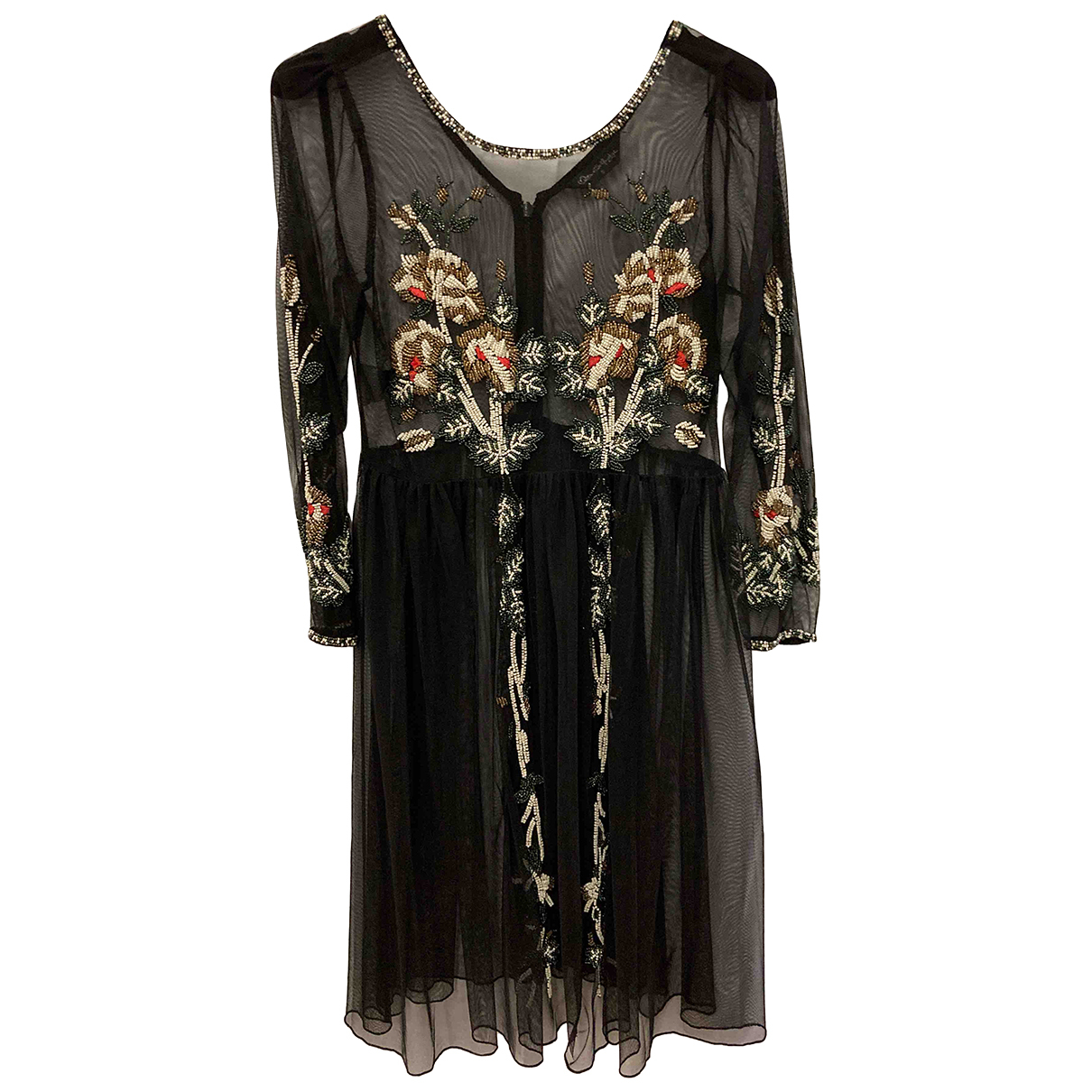 Mini vestido Miss Selfridge