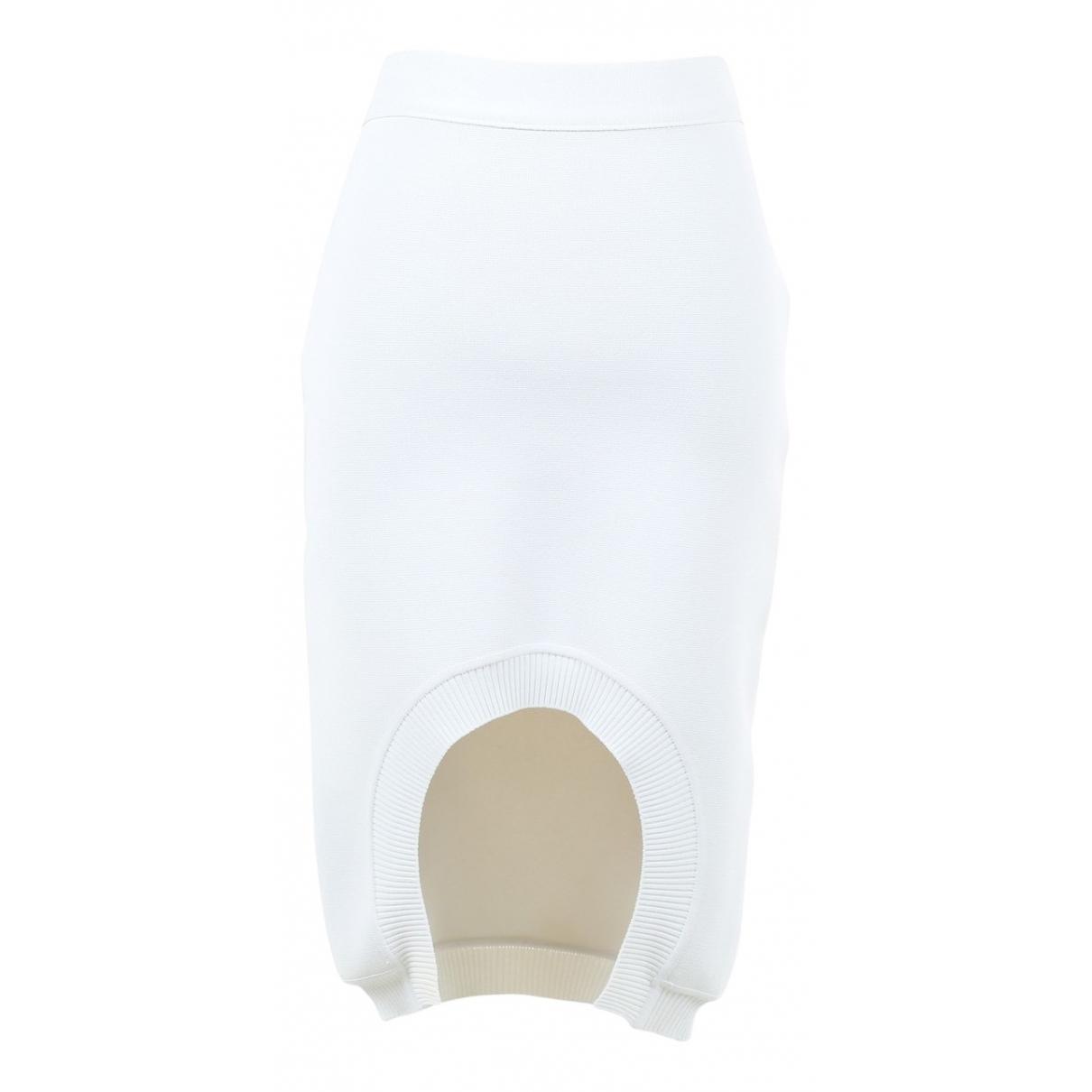 Givenchy - Jupe   pour femme - ecru