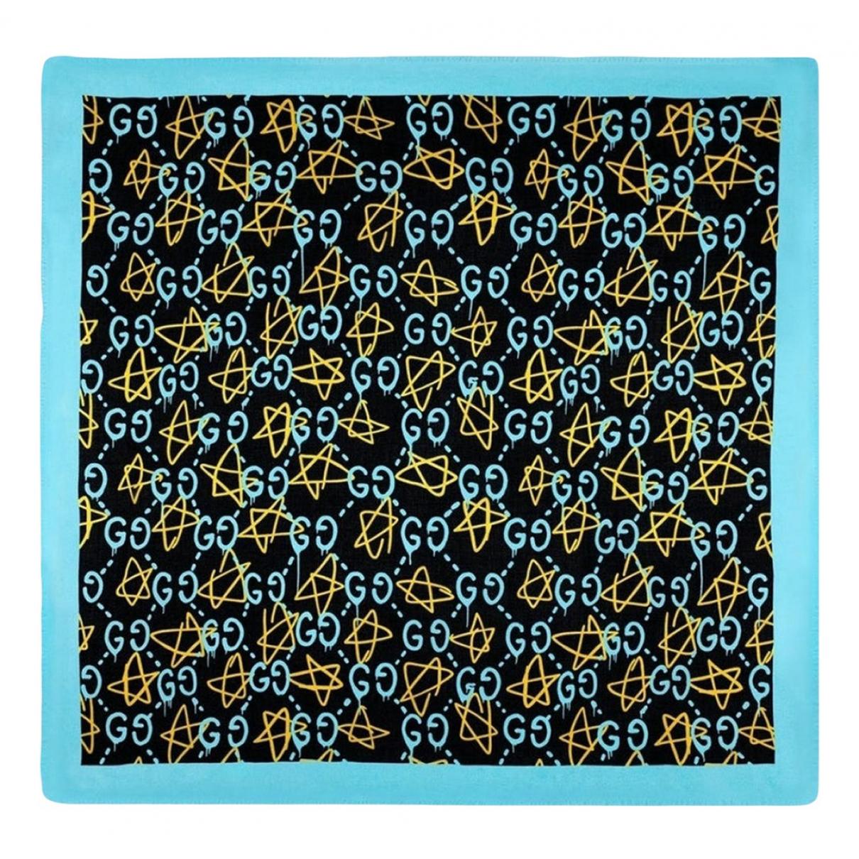 Gucci N Multicolour scarf for Women N