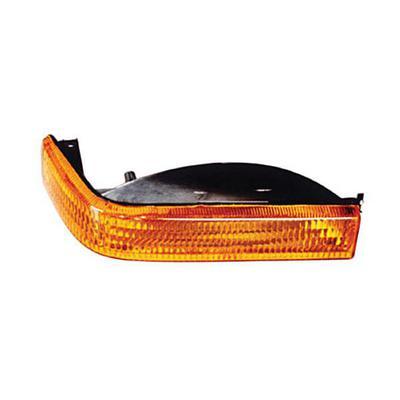Omix-ADA Turn Signal Light (Amber) - 12401.16