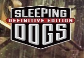 Sleeping Dogs Definitive Edition Steam Altergift