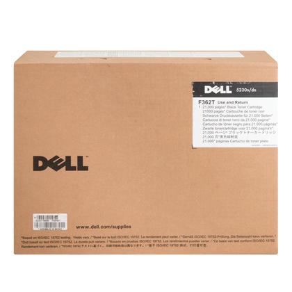 Dell F362T 330-6968 cartouche de toner originale noire haute capacité
