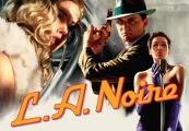 L.A. Noire US XBOX One CD Key